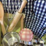 Cocomotion Rocket Man Baking Set