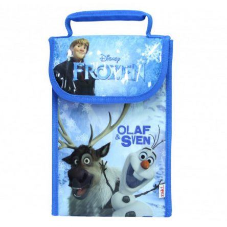 Disney Frozen Olaf & Sven Insulated Lunch Bag