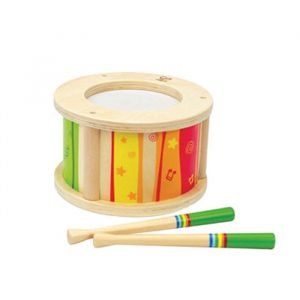 Hape Early Melodies Little Drummer Wooden Drum
