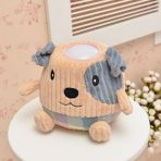 Hugglo Plush Night Light - Puppy