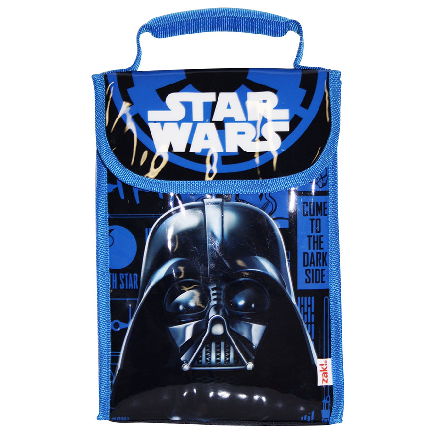 Star Wars Darth Vader Insulated Lunch Bag