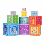 Play School Nesting & Stacking Learning Blocks