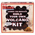 Beano Dennis The Menace Build A Volcano Science Play Set