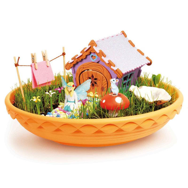 my fairy garden indoor fairy garden grow play baby vegas. Black Bedroom Furniture Sets. Home Design Ideas