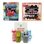 Arts, Crafts & Science Sets