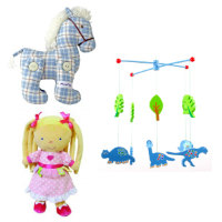Baby Nursery Toys & Gifts