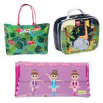 Bags, Lunchboxes & Accessories