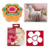Cookie Cutters & Baking Sets
