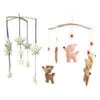 Hanging Mobiles