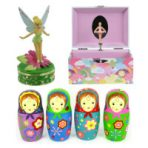 Jewellery Boxes & Money Boxes