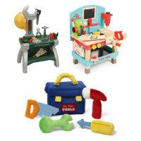 Tool Kits & Benches