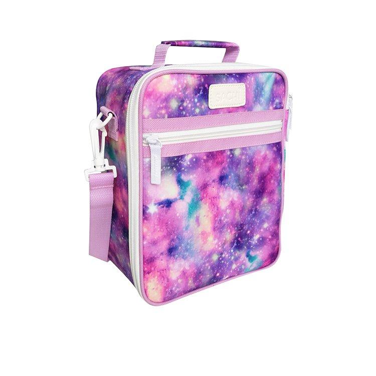 Sachi Insulated Lunch Bag Galaxy Baby Vegas