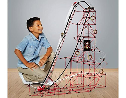 FAO Schwarz Build a Roller Coaster 753pc | Baby Vegas