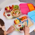 Lunch Bags & Boxes
